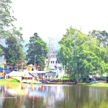 3 days in Kodaikanal – Princess of Hill stations
