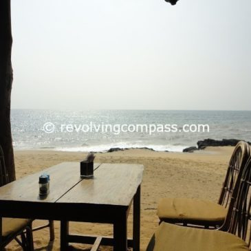 6 things to do in Goa in one day sightseeing
