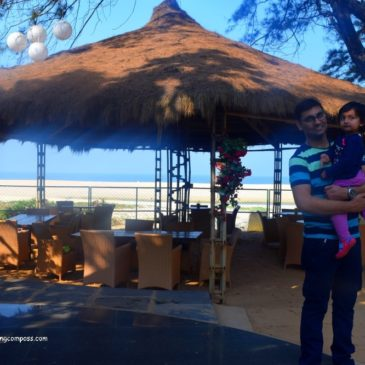A week long Goa vacation – self planned