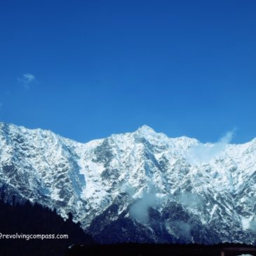 How we planned our Shimla-Manali trip