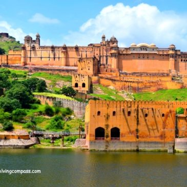 Our trip to Amer fort – a must visit in Jaipur