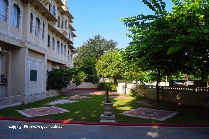 Hotel Ram Pratap 7