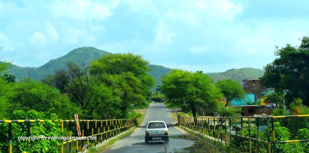 Udaipur 3