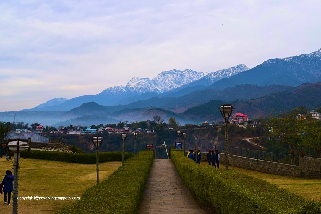 Things to do in Palampur