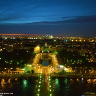 An evening in paris – our paris night tour