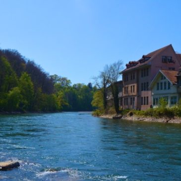 Top 10 things to do in Bern , Switzerland