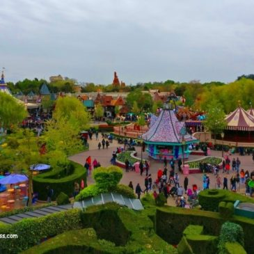 10 tips to make Disneyland Paris one day two parks work for you