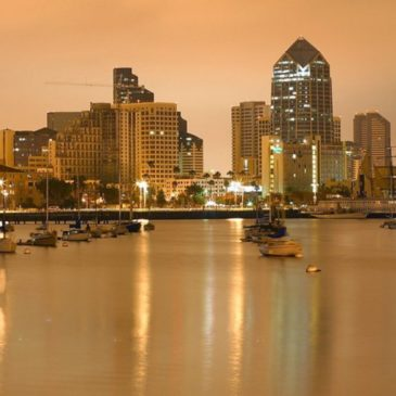 San Diego Travel: Vacation Tips for Travel with Elderly Parent