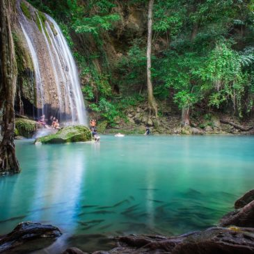 A guide to offbeat places in Thailand