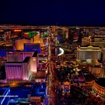 A Family Friendly Visit to Las Vegas