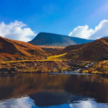 10 Spots to visit on a road trip in Wales