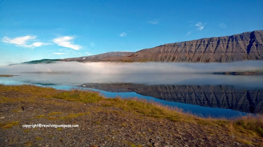 why you should visit iceland