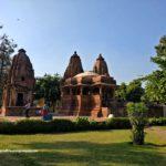 Mandore gardens of Jodhpur