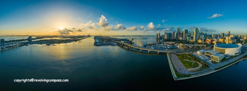 Family Vacation in Miami
