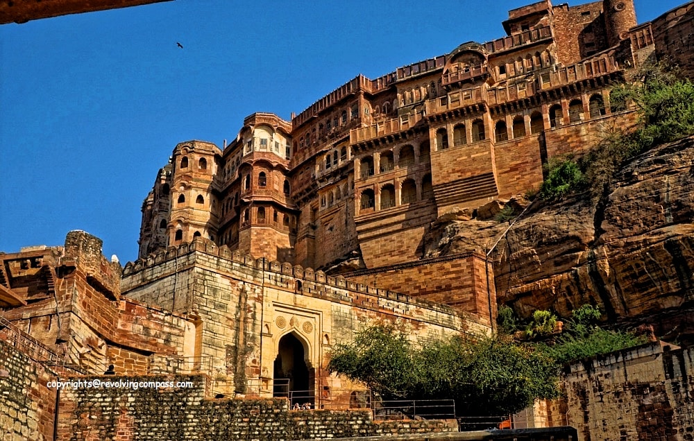 2 days in Jodhpur