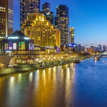 Things to do in Melbourne – our Melbourne bucket list