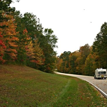 7 RV travel tips for a relaxing RV adventure